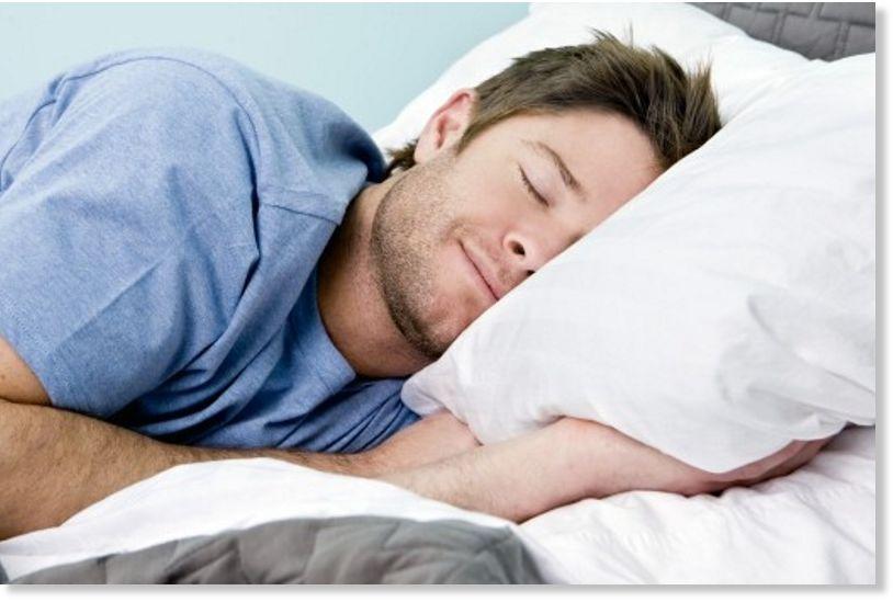 Zašto i koliko spavamo?