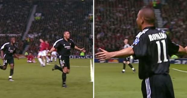Uvijek će pamtiti taj trenutak – Ronaldo Nazário de Lima