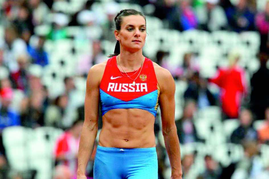 Šta sve koriste kao doping olimpijski sportisti? PRIMAJU ČAK I SVOJU KRV OBOGAĆENU KISEONIKOM!