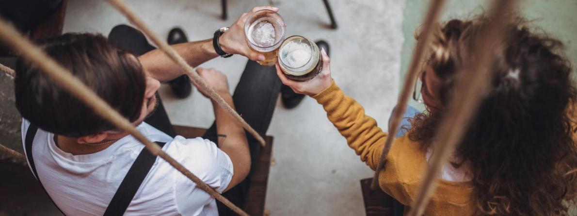 Smatra se muškim pićem, a ublažava simptome menopauze i diže libido