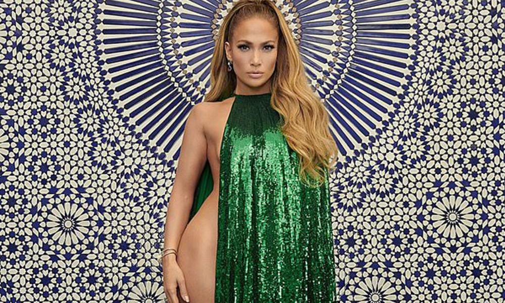 ŠTO JE STARIJA, TO JE BOLJA: Jennifer Lopez u top izdanju