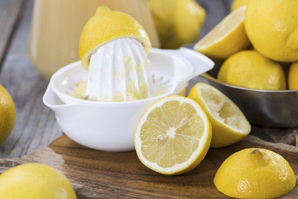 Za veš bijel kao snijeg u mašinu ubacite pola šoljice limunovog soka