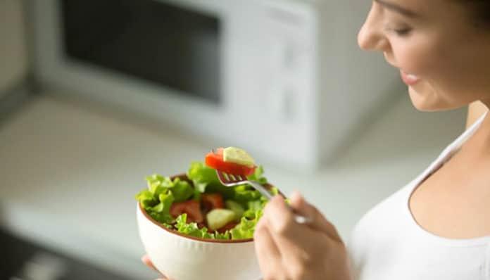 Ovde je popis alkalnih namirnica koje sprječavaju debljanje, rak i bolesti srca!