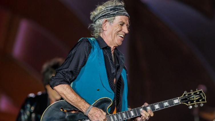 """Legendarni gitarista """"Rolling Stonesa"""" Kit Ričards prestao piti, nevjerovatno, ali istinito"""