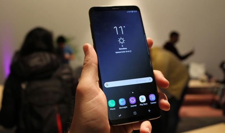 Nakon Applea pada i dobit Samsunga za 30 posto, usporava potražnja za pametnim telefonima