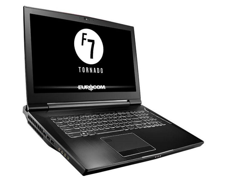 Predstavljen Tornado F7 – laptop sa takvom konfiguracijom (i cijenom) da će vam se zavrtiti u glavi