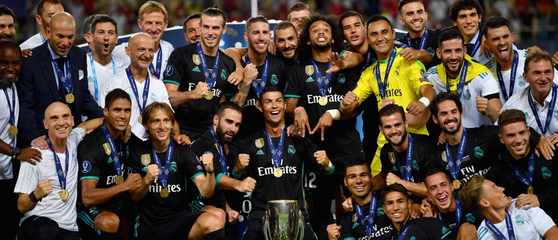 Ko sve dolazi u Madrid?Real gradi megaekipu : Zidane je predao listu želja, a Perez mu je dao na raspolaganje 350 milijuna eura