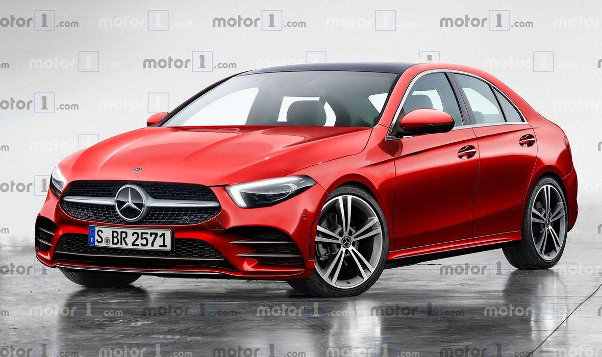 Ovako bi mogla izgledati nova Mercedesova C-klasa koja će službeno biti predstavljena iduće godine. Evo i prvih detalja!