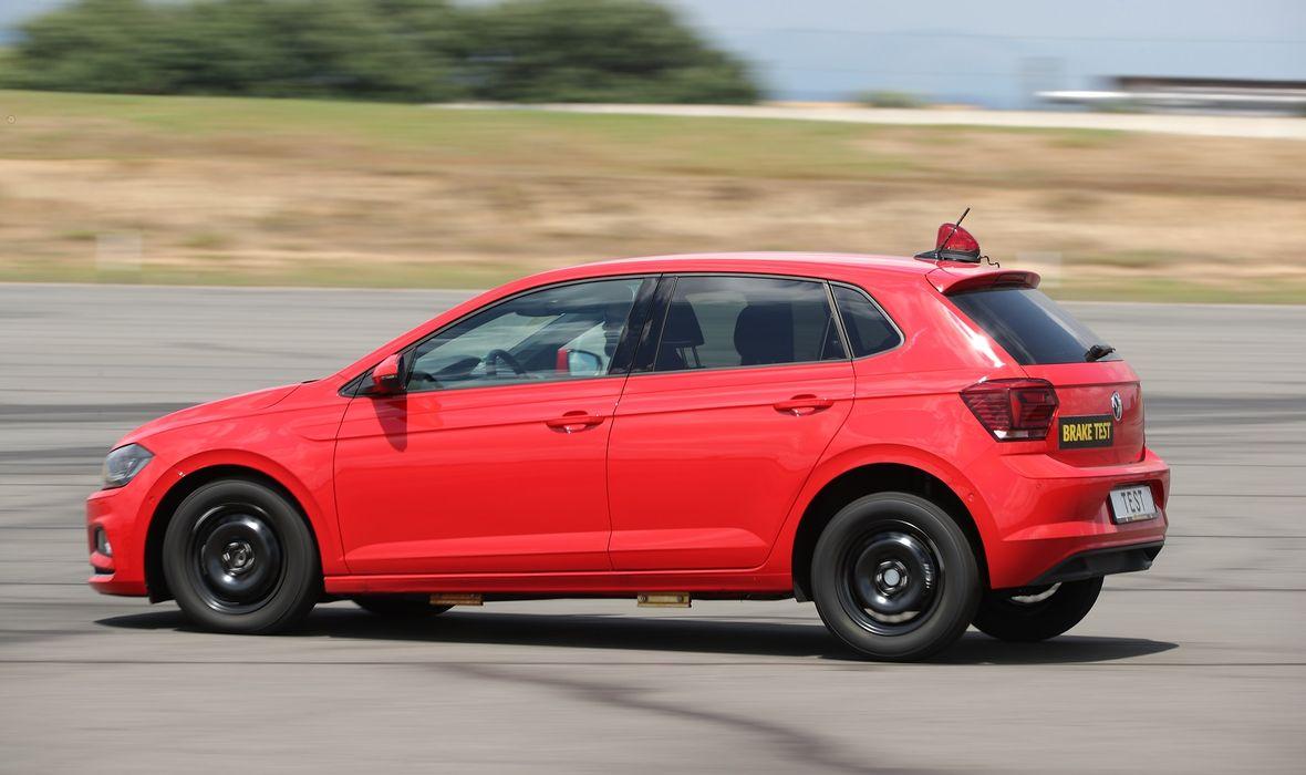 VELIKI TEST LJETNIH AUTOMOBILSKIH GUMA u dimenziji 185/65 R15: najbolji Bridgestoneov adut Turanza T005!
