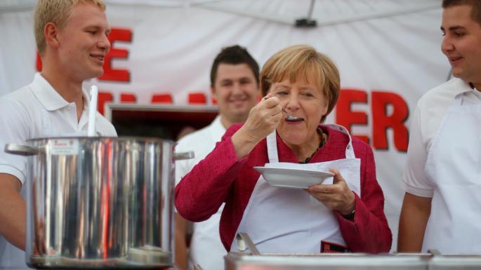 Sve što niste znali o Angeli Merkel: Najmoćnija žena današnjice živi u iznajmljenom stanu, sama kupuje namirnice i kuha mužu