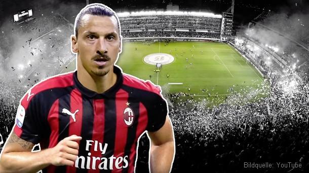 Zlatan Ibrahimović ima novi klub, a poznato je i koliko će legendarni švedski napadač zarađivati