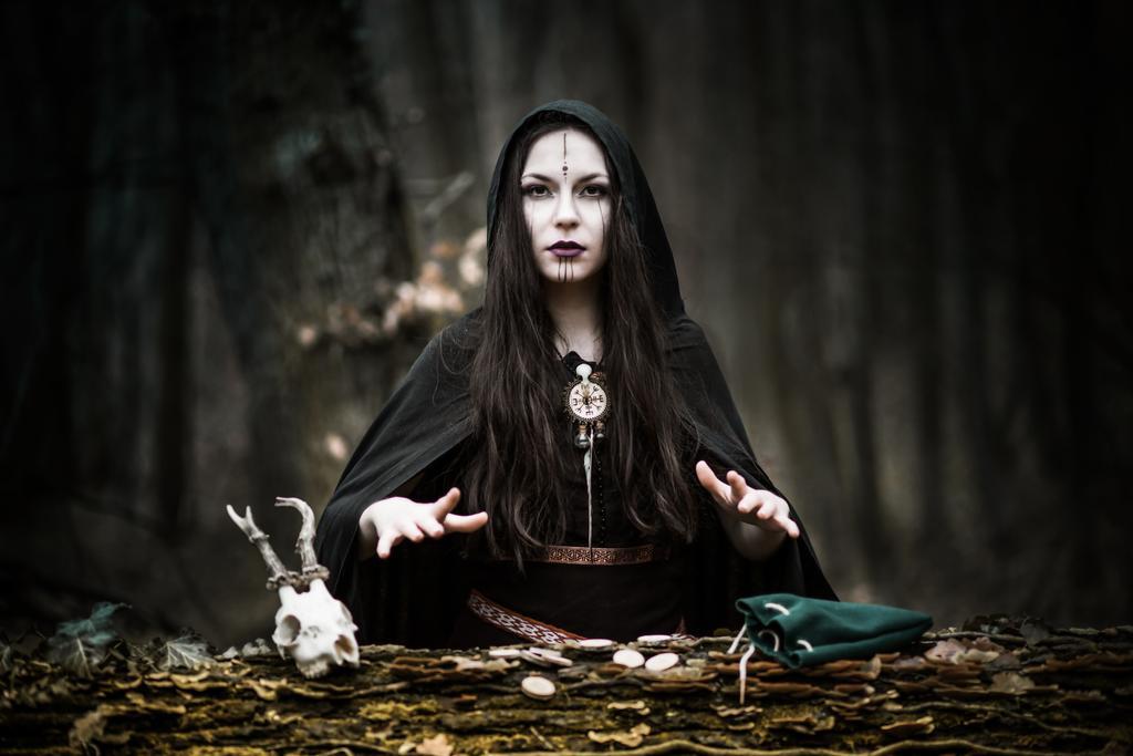 Svijet magije: ČAROBNJACI SU MEĐU NAMA OD DAVNINA
