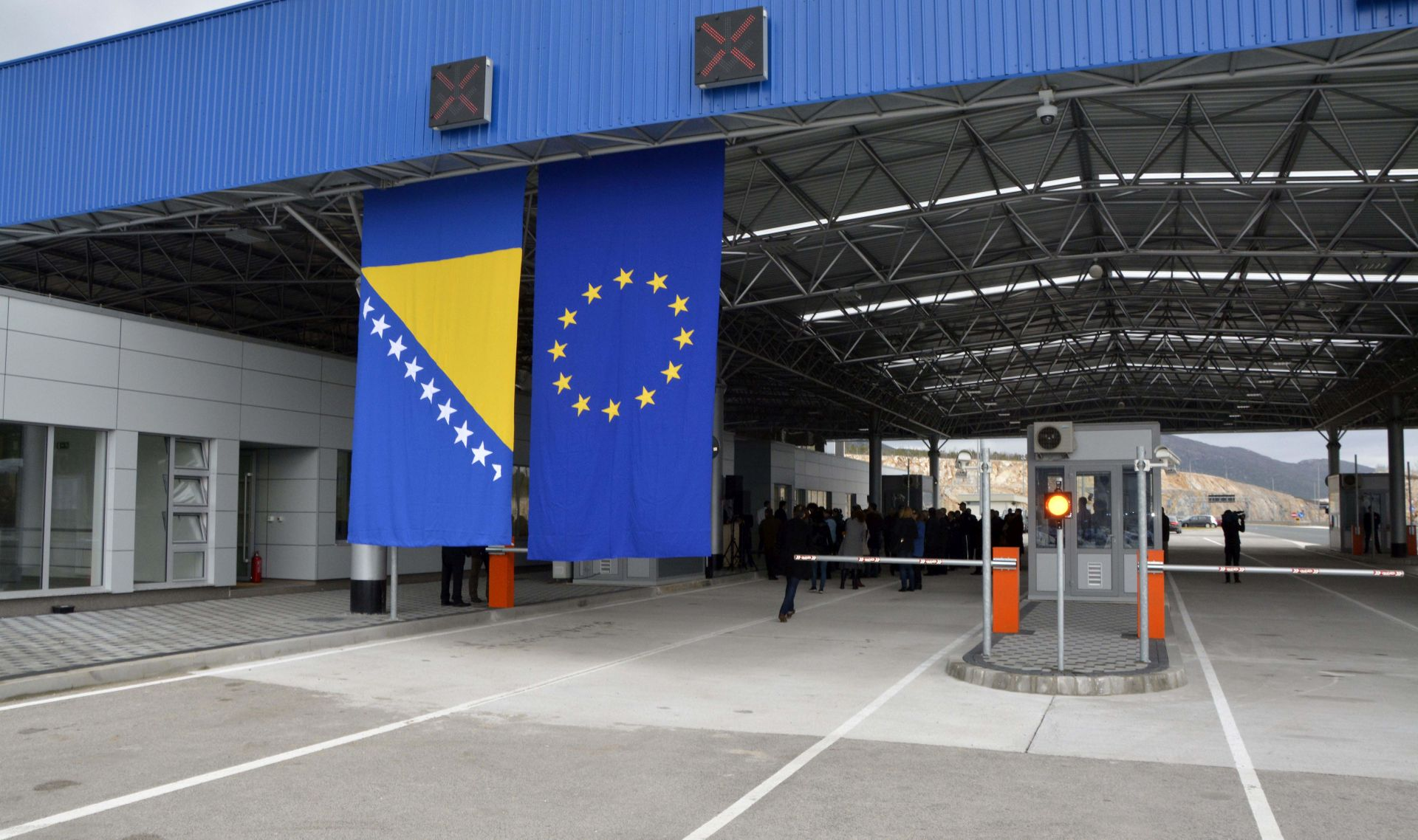Loša vijest : Njemačka ne priznaje PCR testove iz Bosne i Hercegovine