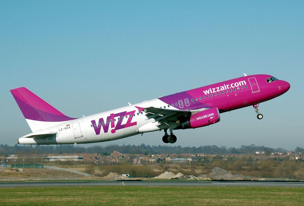 Aerodrom Tuzla: Prvi letovi sutra – Wizz Air leti na tri destinacije