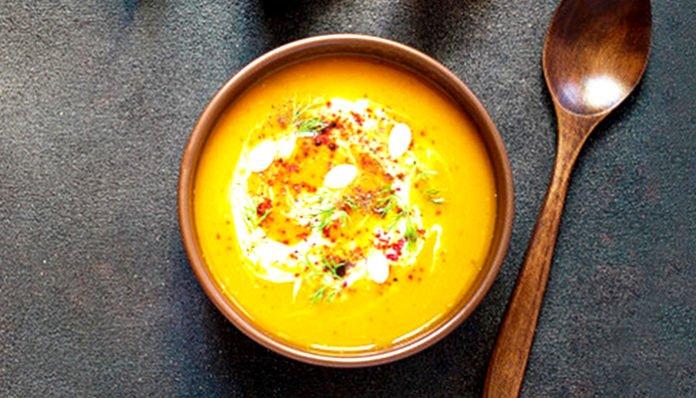 Recept za supu koja eliminira masnoće i toksine iz tijela