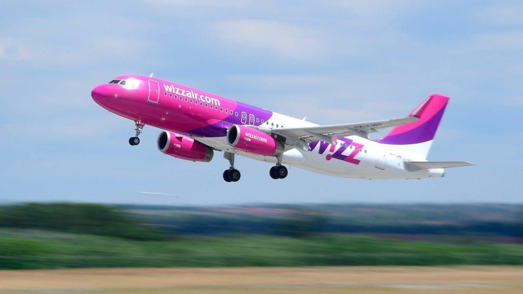 Wizz Air ukida četiri leta sa aerodroma u Tuzli, u regiji obustavljaju 36 linija