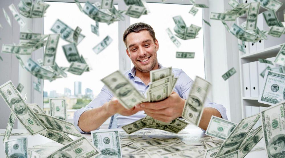 Novac dobijen na kocki ne donosi sreću!