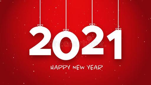 6 stvari s kojima treba ući u Novu godinu!