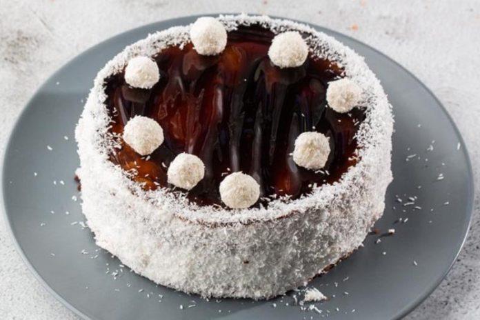MLIJEČNA KOKOS TORTA ZA SVE PRILIKE (recept)