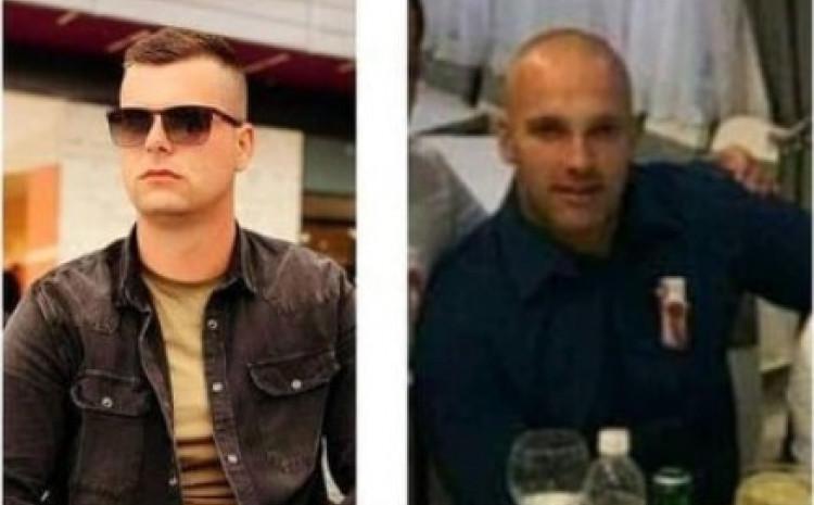 Policajci bez mozga Armin Vrače i Jusuf Penava su suspendovani zbog premlaćivanja mladića u Mostaru