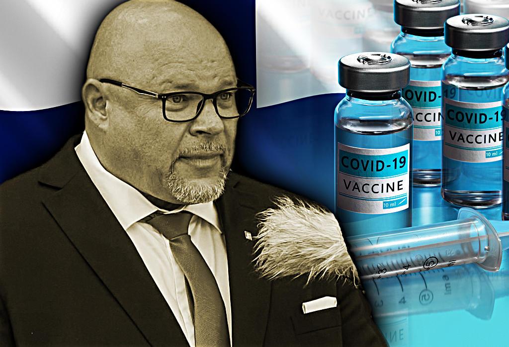 Član finskog parlamenta, održao je govor o mogućem genocidu sa COVID vakcinama koji se dešava u Finskoj