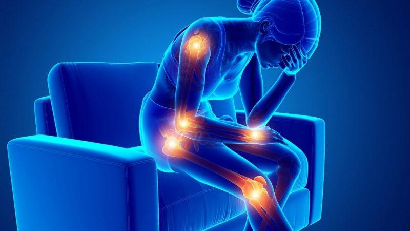 Bole vas zglobovi i kosti? Evo 5 prirodnih lijekova protiv reumatskih bolesti!