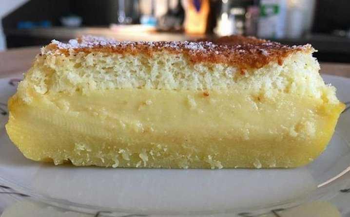 Ovaj kolač postao je hit preko noći, a treba vam samo nekoliko osnovnih sastojaka