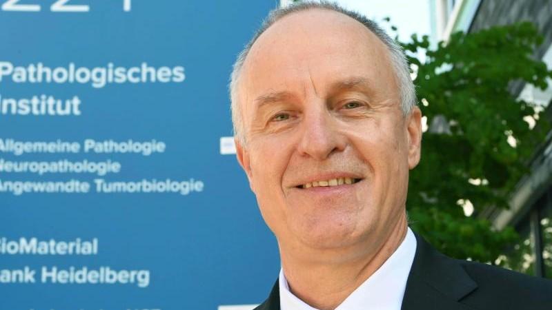 Glavni patolog sa Univerzitetske klinike Heidelberg Prof.Dr.med. Peter Schirmacher UPOZORAVA NA FATALNE POSLJEDICE VAKCINACIJE