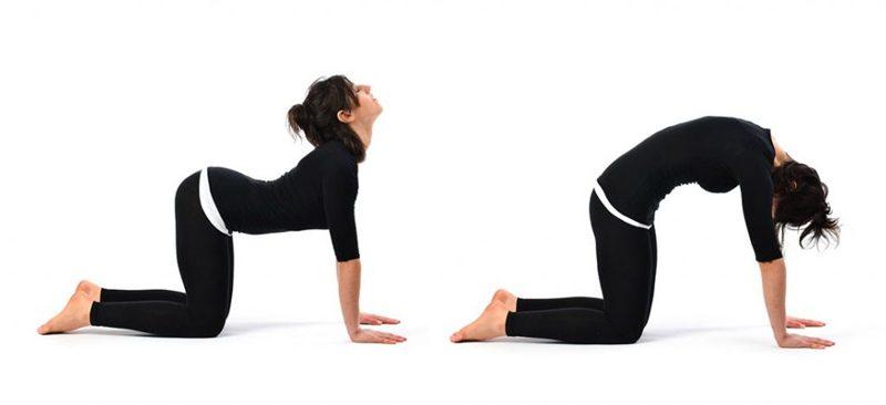 Dekompresija kičme: Jedna vježba oporavlja sve pršljenove, zglobove i diskove!