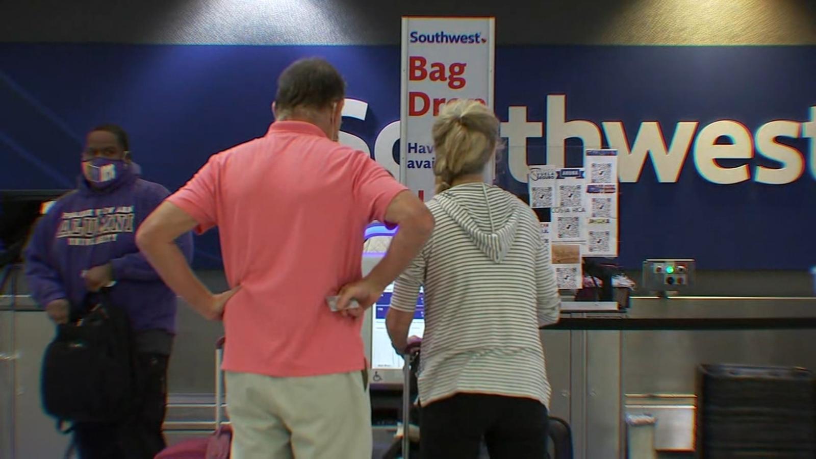 AVIO-KOMPANIJA SouthWest Airlines OTKAZUJE VIŠE OD 1.800 LETOVA U ZADNJA DVA DANA, IZBJEGAVAJUĆI DA NAVEDU PRAVI RAZLOG!